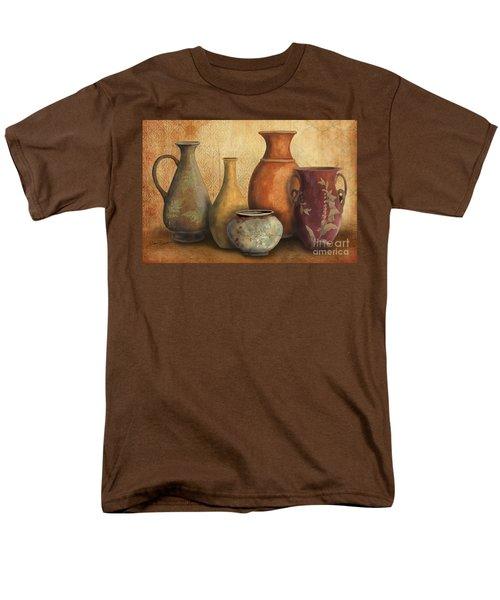 Still Life-c Men's T-Shirt  (Regular Fit) by Jean Plout