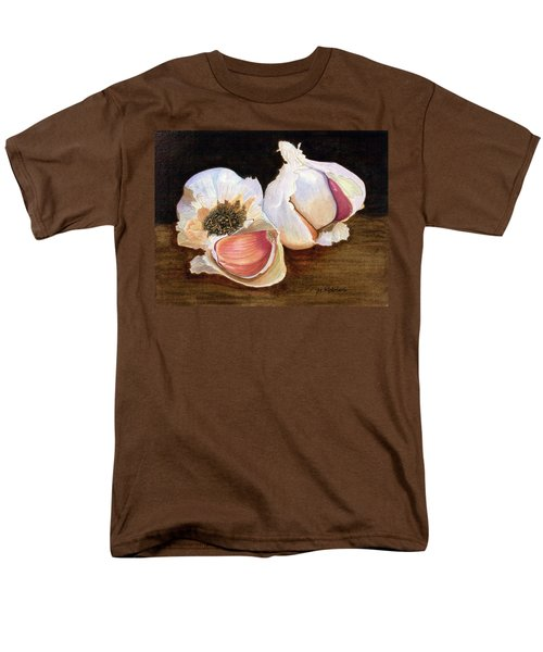 Still Life No. 2 Men's T-Shirt  (Regular Fit) by Mike Robles