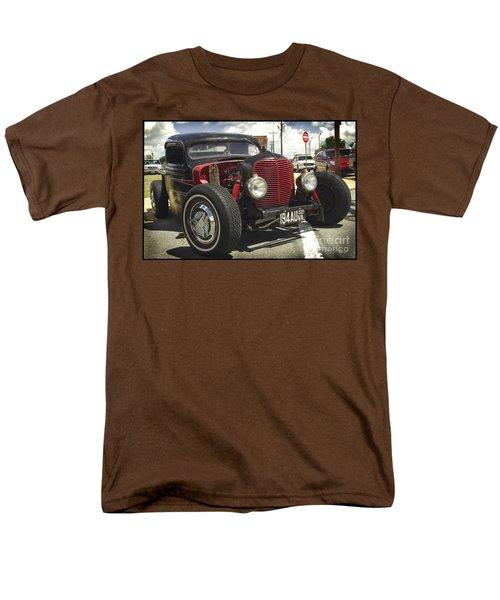 Street Rod Truck Men's T-Shirt  (Regular Fit)