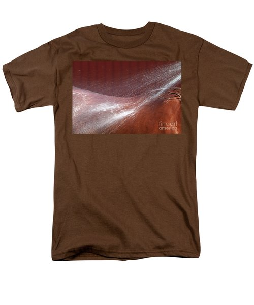 Cooling Off Men's T-Shirt  (Regular Fit) by Michelle Twohig