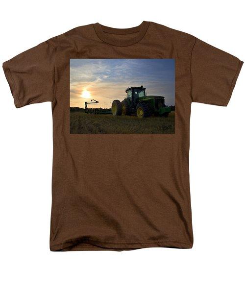 Sun Beans Men's T-Shirt  (Regular Fit)