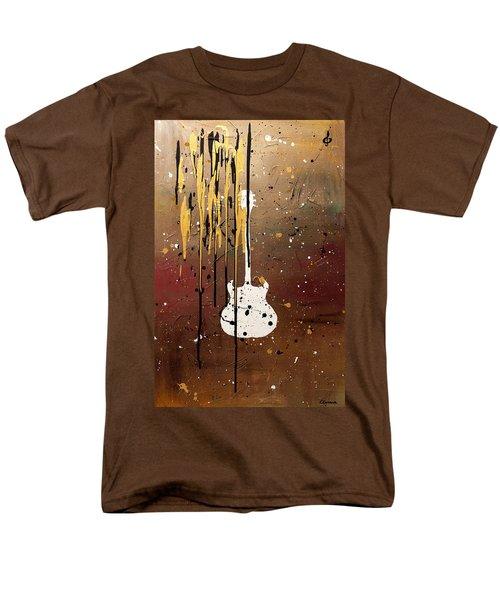 Sweet Emotion Men's T-Shirt  (Regular Fit) by Carmen Guedez