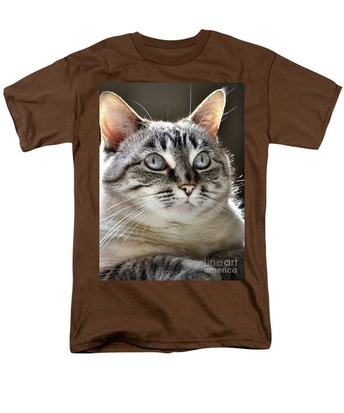 Sweet Innocence Men's T-Shirt  (Regular Fit) by Deb Halloran