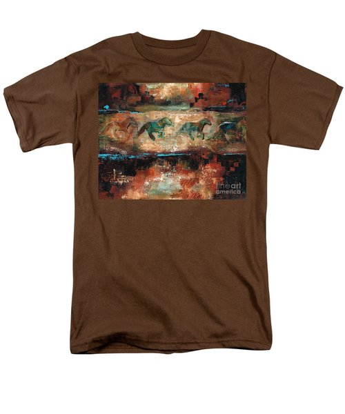 The Cookie Jar Men's T-Shirt  (Regular Fit) by Frances Marino