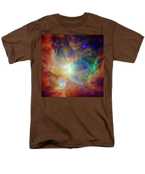 The Hatchery  Men's T-Shirt  (Regular Fit) by Jennifer Rondinelli Reilly - Fine Art Photography