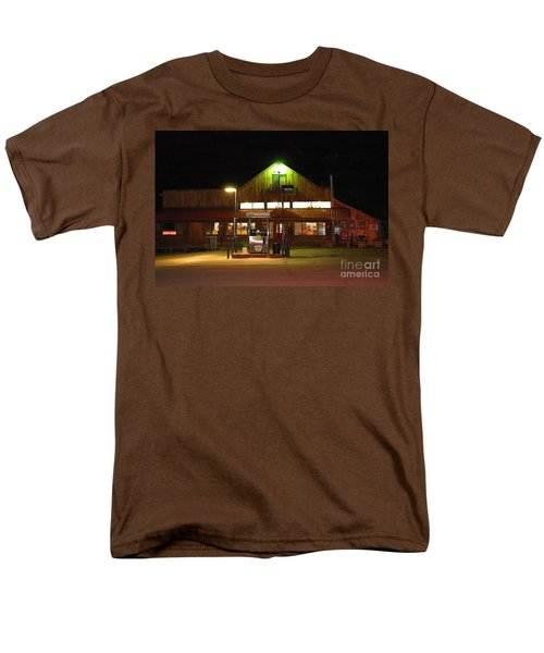 Men's T-Shirt  (Regular Fit) featuring the photograph The Merc by Sam Rosen