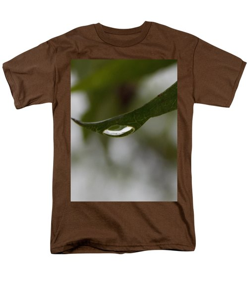 Perception Men's T-Shirt  (Regular Fit) by John Glass