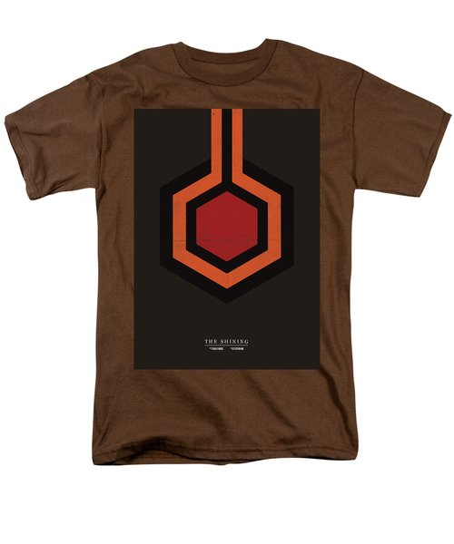 The Shining Men's T-Shirt  (Regular Fit) by Mike Taylor