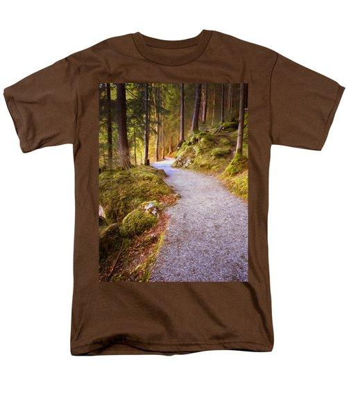 The Way Home Men's T-Shirt  (Regular Fit)