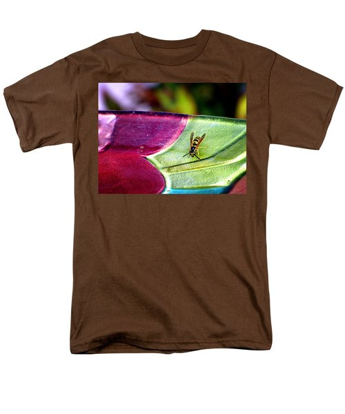 Men's T-Shirt  (Regular Fit) featuring the photograph Thirsty by Greg Simmons