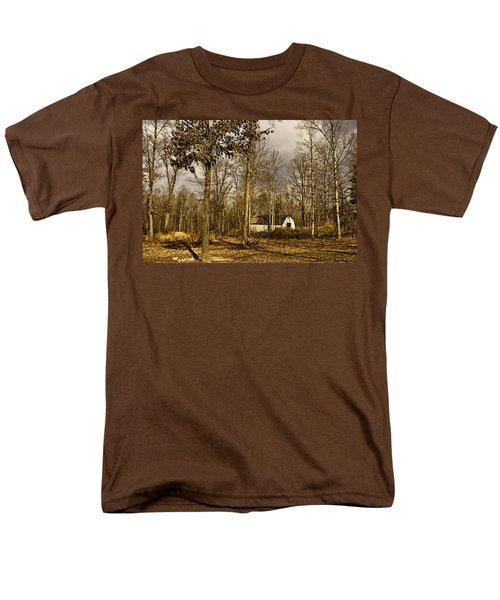 Timeless Men's T-Shirt  (Regular Fit) by Swank Photography