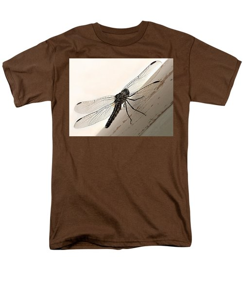 Tiny Magnificence  Men's T-Shirt  (Regular Fit) by Micki Findlay