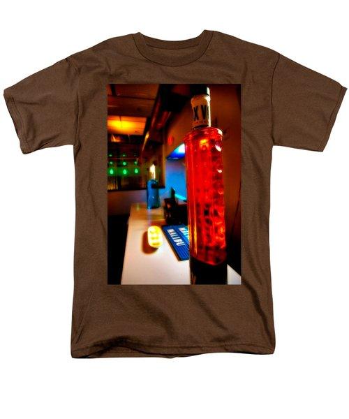 To The Bar Men's T-Shirt  (Regular Fit) by Melinda Ledsome