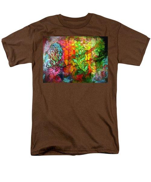 Transformation Men's T-Shirt  (Regular Fit)