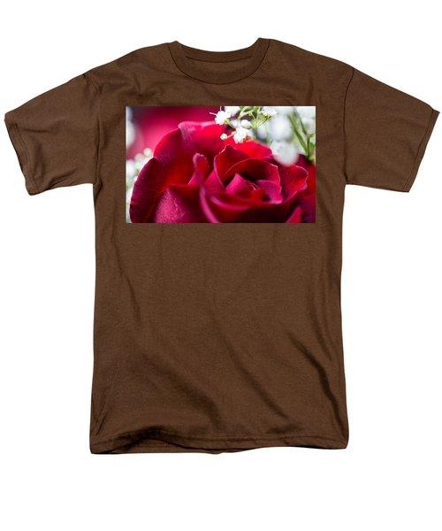 Valentine Men's T-Shirt  (Regular Fit) by Alex Lapidus