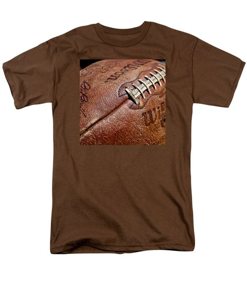 Vintage Football Men's T-Shirt  (Regular Fit) by Art Block Collections