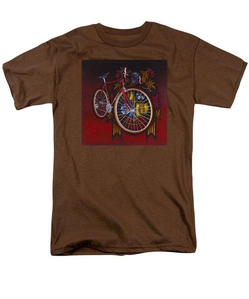 Woodrup Team 75 Men's T-Shirt  (Regular Fit)