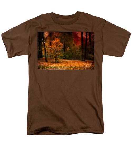 Youth Men's T-Shirt  (Regular Fit) by Hannes Cmarits