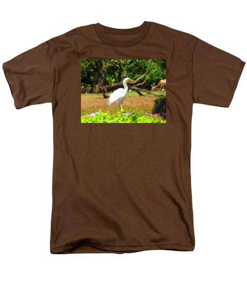 Zoo Men's T-Shirt  (Regular Fit) by Oleg Zavarzin