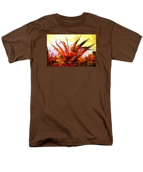 Maguey Men's T-Shirt  (Regular Fit)