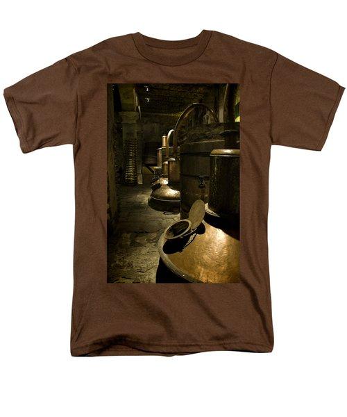 Tequilera No. 1 Men's T-Shirt  (Regular Fit) by Lynn Palmer