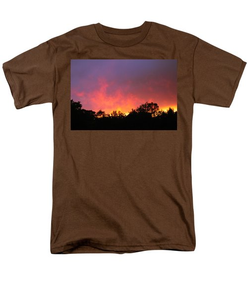 Crepuscule Men's T-Shirt  (Regular Fit) by Bruce Patrick Smith