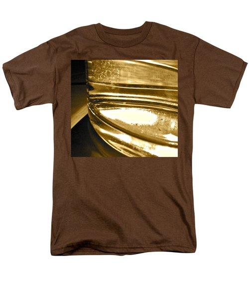 Men's T-Shirt  (Regular Fit) featuring the photograph cup IV by Bill Owen