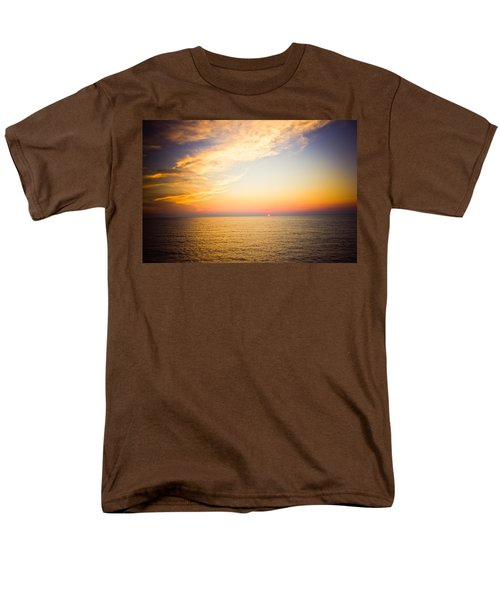 Men's T-Shirt  (Regular Fit) featuring the photograph Heavenly by Sara Frank