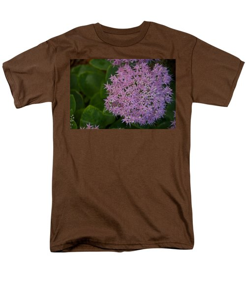 Men's T-Shirt  (Regular Fit) featuring the photograph Inner White by Joseph Yarbrough