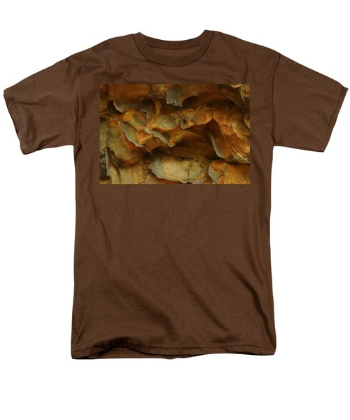 Rock Men's T-Shirt  (Regular Fit) by Daniel Reed