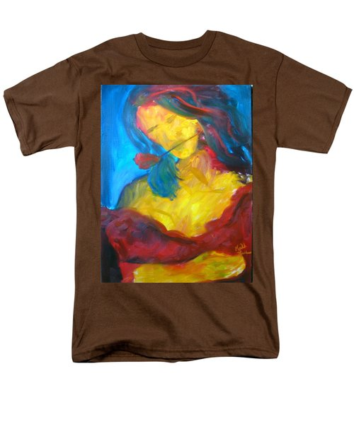 Sangria Dreams Men's T-Shirt  (Regular Fit) by Keith Thue