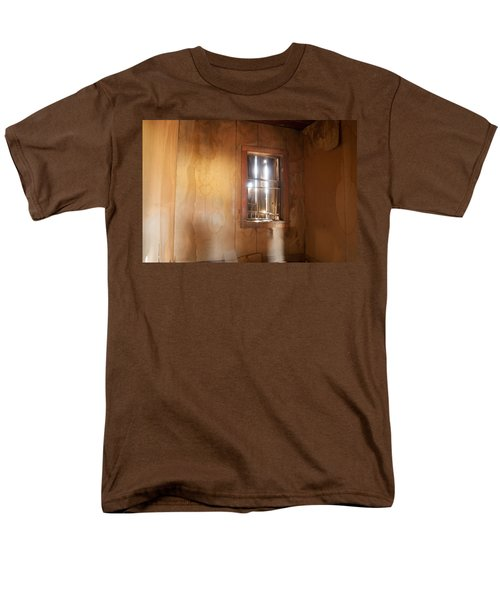 Men's T-Shirt  (Regular Fit) featuring the photograph Stains Of Time by Fran Riley