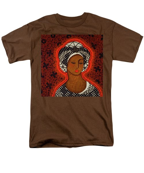 The Dawn Of Knowing Men's T-Shirt  (Regular Fit) by Gloria Rothrock