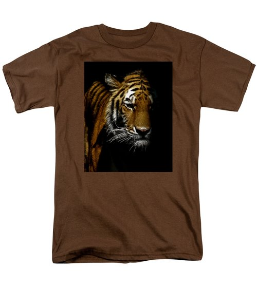 Out Of The Shadows 2 Men's T-Shirt  (Regular Fit) by Ernie Echols