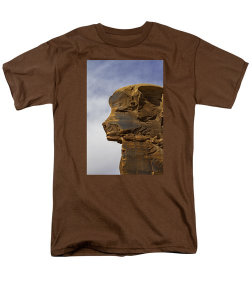 Pharaoh Men's T-Shirt  (Regular Fit) by Elizabeth Eldridge
