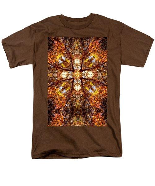 016 Men's T-Shirt  (Regular Fit) by Phil Koch