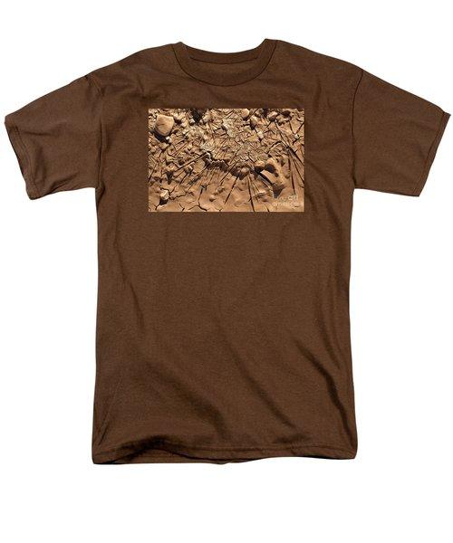 Abstract 5 Men's T-Shirt  (Regular Fit)