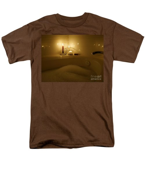 Bliss Men's T-Shirt  (Regular Fit) by Kerri Mortenson