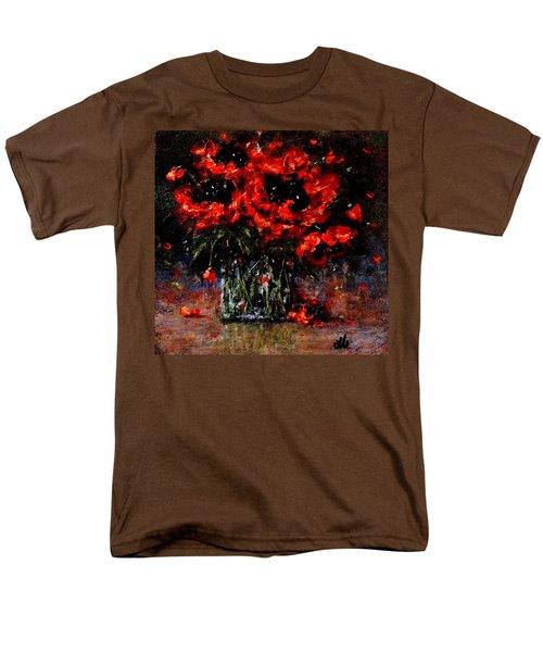 Whispers Of Love  Men's T-Shirt  (Regular Fit)