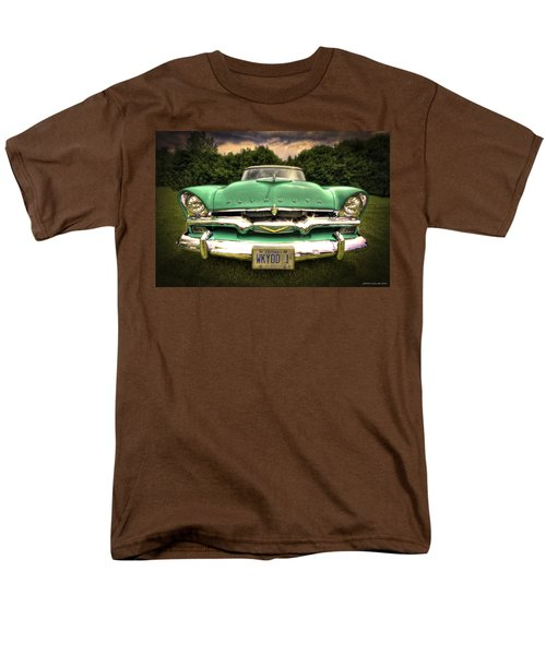 Wicked One Men's T-Shirt  (Regular Fit) by Jerry Golab