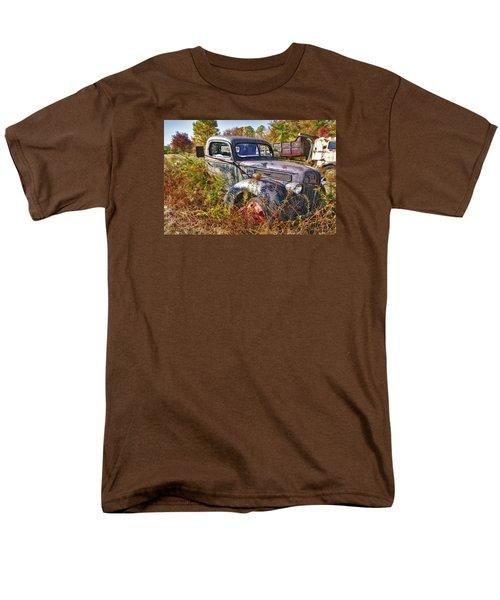 1941 Ford Truck Men's T-Shirt  (Regular Fit)