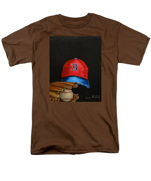 1975 Red Sox Men's T-Shirt  (Regular Fit)