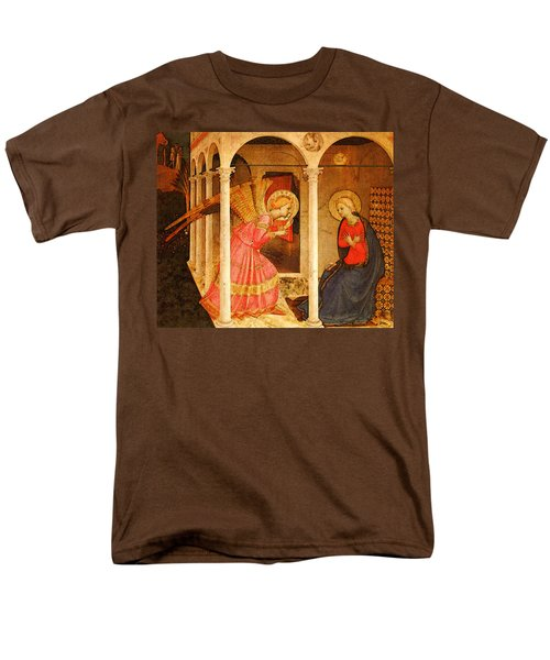 Fra Angelico  Men's T-Shirt  (Regular Fit) by Fra Angelico