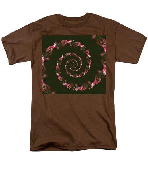 Men's T-Shirt  (Regular Fit) featuring the photograph Phone Cases by Debra     Vatalaro