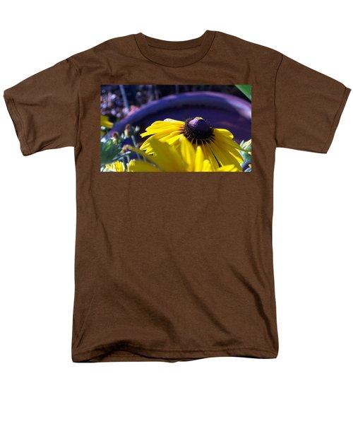 Sun Glory Series Men's T-Shirt  (Regular Fit) by Marika Evanson