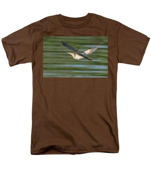 Least Bittern Men's T-Shirt  (Regular Fit) by Tam Ryan