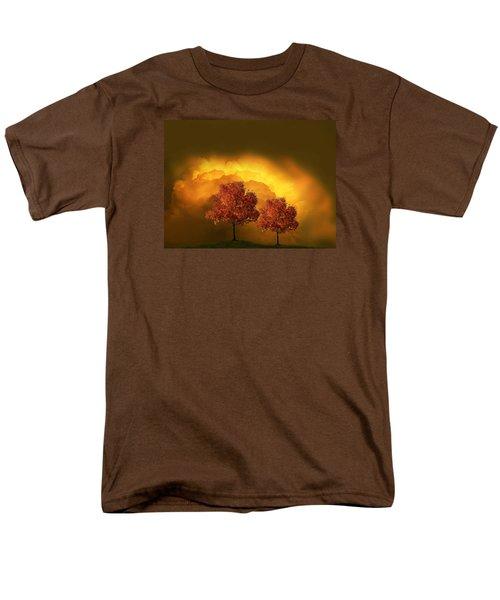 4015 Men's T-Shirt  (Regular Fit) by Peter Holme III