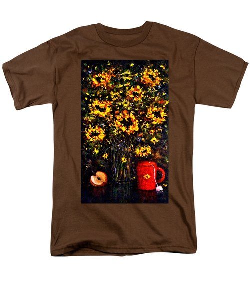 5 O'clock Men's T-Shirt  (Regular Fit)