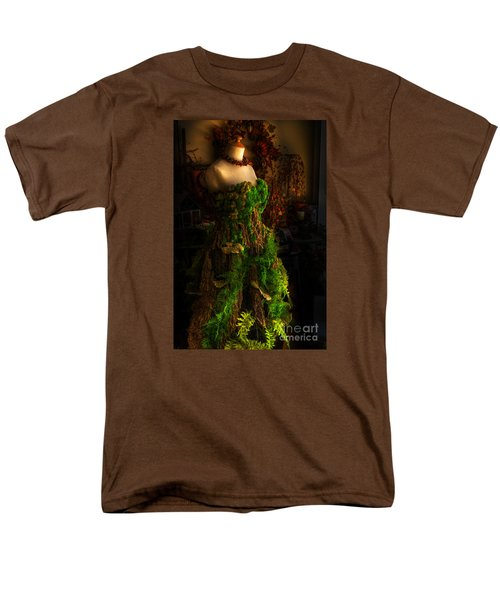 A Gown For A Faerie Princess Men's T-Shirt  (Regular Fit) by William Fields