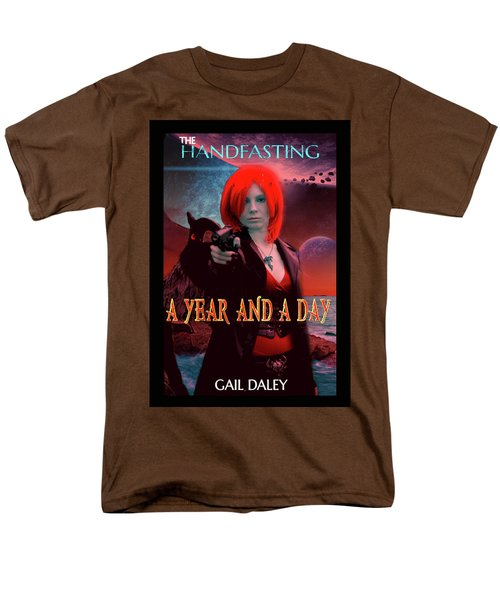 A Year And A Day Men's T-Shirt  (Regular Fit)